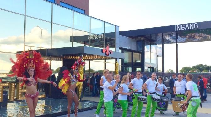 Opening Gran Casino Tiel