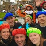 Sambaband Sinterklaas Utrecht