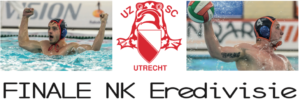 UZSC utrecht waterpolo